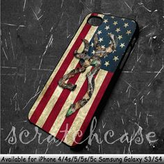 Hey, I found this really awesome Etsy listing at https://www.etsy.com/listing/181002035/browning-deer-camo-american-flag-design