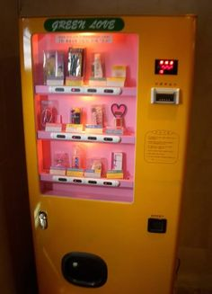 190 Best Reinventing Vending Machines images in 2018 | Vending