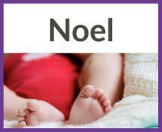 Die schönsten Vornamen mit vier Buchstaben Herkunft: Französisch, Bedeutung: der/die an Weihnachten Geborene