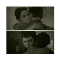 Brallie hug