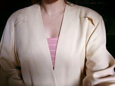 Je viens de mettre en vente cet article  : Blazer, veste tailleur Now 75,00 € http://www.videdressing.com/blazers-vestes-tailleurs/now/p-5082847.html?utm_source=pinterest&utm_medium=pinterest_share&utm_campaign=FR_Femme_V%C3%AAtements_Manteaux+%26+Vestes_5082847_pinterest_share
