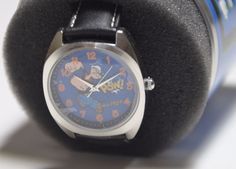 SOLD! POPEYE Men's Collectible Watch - New in Box - 75th Anniversary Collector's Tin #Popeye