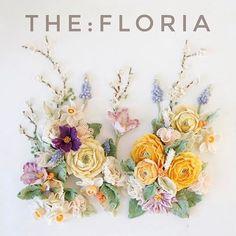 벽에 걸어두고 싶어요 역시 자연광 bean cream flower + bean cream lace . the:floria's work #플라워케이크#플라워케익#버터크림플라워케이크#앙금크림레이스#flowercake#앙금플라워케익 #케이크 #꽃 #꽃스타그램 #花 #韓式唧花 #甜品 #ricecake#더플로리아 #thefloria#더플로리아 #앙금오브제 #앙금플라워 #豆沙 #韩国豆沙花 #韩式豆沙花 #豆沙花 #korearicecake #koreanbuttercreamflower #케익스타그램 #작약 #beancream #buttercream. Kakaotalk/LINE/WeChat. ID:floriacake/ thefloria . [모든 디자인의 권리는 THE: FLORIA에 있으며, 저작권자 허락 없는 저작물 이용은 저작권 침해로서 법적 책임이 따릅니다.]