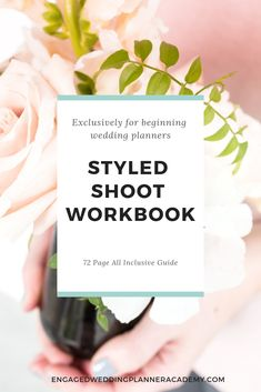 Styled Wedding Shoot Are you dreaming of doing an awe-inspiring styled wedding shoot, but you don't Steps In Planning, Event Planning, Engagement Couple, Wedding Engagement, Elopement Wedding, Do It Yourself Wedding, Wedding Consultant, Planner Tips, Planner Book