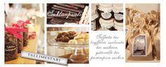 Tallipiha Chocolate Shop