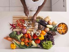 Calorie Density — How to Lose Weight Eating More Food