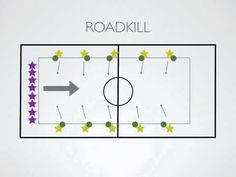 P.E. Games - Roadkill - YouTube