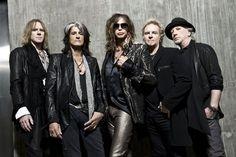 Aerosmith cancela concierto en Indonesia por amenaza terrorista