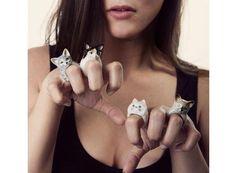 «Кошачья» тема в декоре, одежде и украшениях - Ярмарка Мастеров - ручная работа, handmade