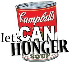 Click her to make your donation to the Can-Do-Crew Food Drive and help can hunger in Las Vegas this Thanksgiving. Food Bank, A Food, Good Food, Canned Food Drive, Canned Foods, Drive Poster, School Posters, Student Council, Charity