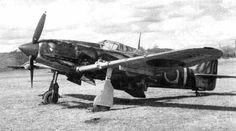 Kawasaki Ki-61 Hien - (Tony)