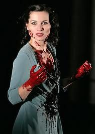 kate fleetwood lady macbeth