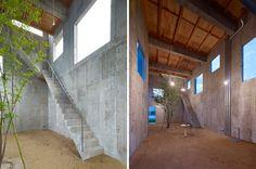 HOUSE IN YAGI  Architect: Design Office    Location: Hiroshima, Japan    Year built: 2012