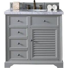 "grey 36"" vanity - Google Search"