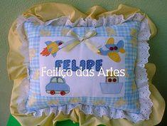 Almofada Baby Felipe