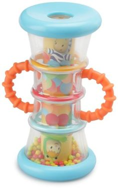 Cotoons Kaleidoscope Rattle toy Smoby http://www.amazon.in/dp/B003D3MD60/ref=cm_sw_r_pi_dp_IWfUwb07H10AR #simbatoys #colorful #toys #Kids #children #Playtime