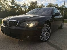 This 2007 BMW 7 Series 750i is listed on Carsforsale.com for $5,000 in Houston, TX. This vehicle includes Cargo Tie Downs, Grille Color - Chrome, Air Filtration - Active Charcoal, Armrests - Rear Center Folding With Storage, Cargo Area Floor Mat, Center Console Trim - Alloy, Center Console Trim - Leather, Center Console Trim - Wood, Dash Trim - Alloy, Dash Trim - Wood, Door Trim - Alloy, Door Trim - Leather, Door Trim - Wood, Floor Mat Material - Carpet, Floor Mats - Front, Floor Mats…