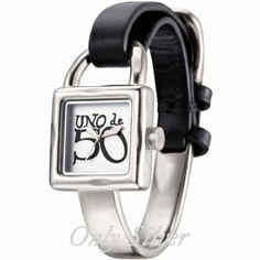 98fb0396d376 RELOJ UNO DE 50 ATRAPADO REL0122 Relojes Uno De 50