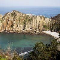 Playas de Asturias: 19 maneras de potenciar tus sentidos  #PlayadelSilencio