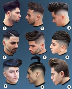 Shops, Fade Haircut, Barber Shop, Barber Hairstyles, Hair Cuts, Hair Color, Instagram, Hair Styles, Movies