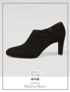Available from Matava Shoes #GreenSpringStyle #FallStyle