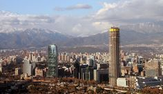 https://flic.kr/p/aaCoAE | Santiago de Chile. 2011.