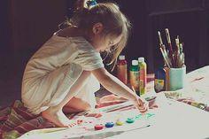 To My Future Daughter - Art artisan pour les enfants Little People, Little Ones, Little Girls, Cute Kids, Cute Babies, Baby Kids, Future Daughter, Family Goals, Baby Fever