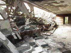 Bild 881 - Kasernengelände Forst Zinna