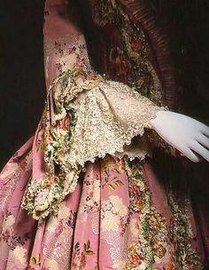 - Francia , 1750-75