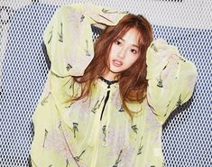 Latest KPop News for all KPop fans! Kpop Girl Groups, Kpop Girls, Ailee, Cute Korean, Korean Outfits, Pretty Girls, Asian Girl, Lynx, Celebrities