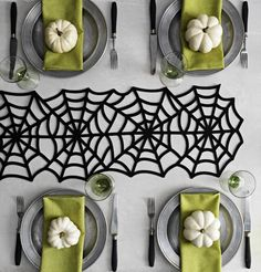 Go from package to party in minutes with Halloween décor from Martha Stewart Crafts
