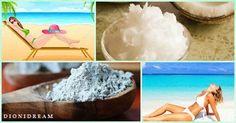 Zeolite e Olio di Cocco – La crema solare che protegge e ringiovanisce la pelle naturalmente