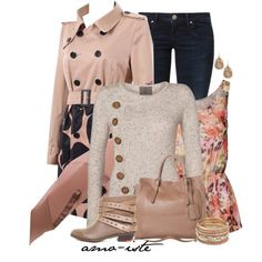 """""""Rainy Day"""" by amo-iste on Polyvore"""