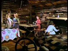 """Little House on the Prairie"" series ... one of our favorites!!! ♥ ♥ ♥"