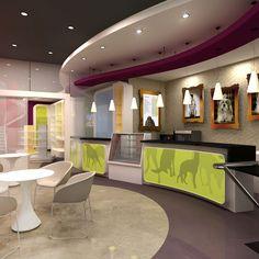 Doos Interiorismo: Clínicas de diseño
