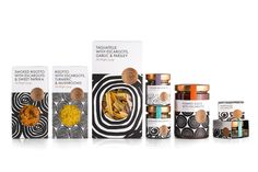 The Dieline Award 2016 Outstanding Achievements: FEREIKOS — The Dieline | Packaging & Branding Design & Innovation News