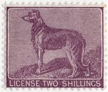 Image result for inland revenue stamps