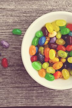 Play the Jelly Belly Jelly Bean Game