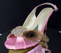 Woodland Fairy Shoes by Kristie Ann Couture  by KristieAnnCouture, $147.00