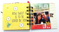 Mad Scrap Project: julio 2015 My Works, Mad, Scrapbook, Cover, Books, Projects, Log Projects, Libros, Blue Prints