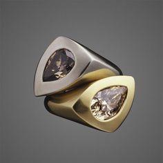 The Art Jeweler Pedro Borgaard : Jewelry Gallery