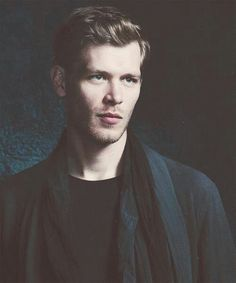 Klaus Mikaelson - The Vampire Diaries