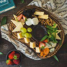 Do not deny yourself a pleasure. #baku #bisquecafe #healthycafe #azerbaijan #cheese #baku2015 #cheeseplatter #delicious #tasty #pleasure