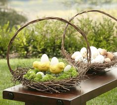 Easter- Pottery Barn