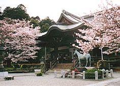 【新西国霊場】第十番:橘寺