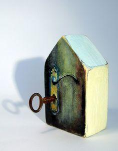 House key hardware hinges cupboard