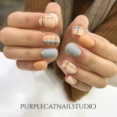 83 Chosen Best Gorgeous ✨ Colourful Nails Design You May Love (include Acrylic Nails, Matte Nails) 💖 - Nail Idea 19 💋𝙄𝙛 𝙔𝙤𝙪 𝙇𝙞𝙠𝙚, 𝙅𝙪𝙨𝙩 𝙁𝙤𝙡𝙡𝙤𝙬 𝙐𝙨 Meral Ozturk 💋 💙 💙 💙 Acrylic Nail Art, Acrylic Nail Designs, Nail Art Designs, Nails Design, Short Nail Designs, Colorful Nail Designs, Colourful Nails, Perfect Nails, Gorgeous Nails