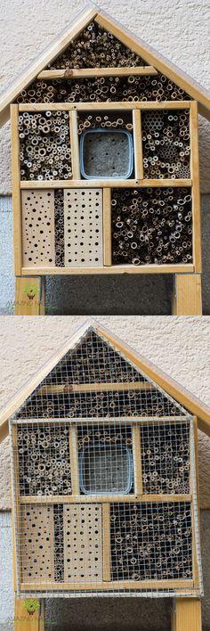 insektenhotel bauanleitung f r dummies ich baue ein bienenhotel du kannst das auch. Black Bedroom Furniture Sets. Home Design Ideas