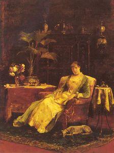 Munkácsy Mihály (1844-1900)