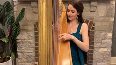 St. Patrick's Day is never complete without harp music! Sylvia Woods, Celtic Music, Daddy Aesthetic, Skills To Learn, Inner Peace, Music Is Life, The Hobbit, St Patrick, Dawn